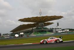 Takeshi Tsuchiya and Hiroaki Ishiura, Toyota Team Tsuchiya