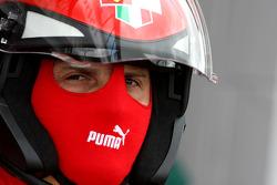 Scuderia Ferrari, mechanic