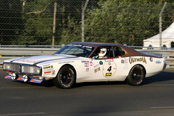 #4 Dodge Charger 1974: Richard Pierson, Christophe Schwartz