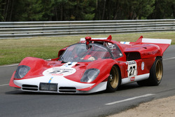 #27 Ferrari 512 S 1970:Olivier Cazalieres