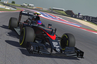 Jeux Video Photos - McLaren MP4-30