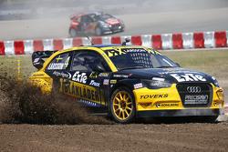 Larsson Jernberg Motorsport