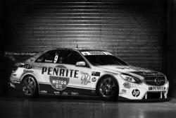 Will Davison, Erebus Motorsport