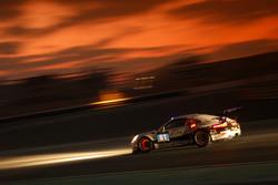 #81 Lechner Racing Middle East Porsche 991 Cup: Hannes Waimer, Wolfgang Triller, Charlie Frijns, Christopher Zöchling