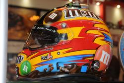 NASCAR helmet