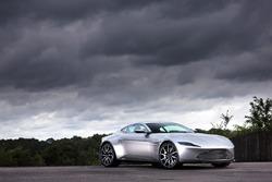 Aston Martin DB10 presentation