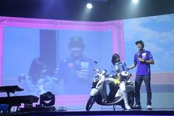 Valentino Rossi Indonesia visit