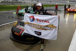 Pole GTD - #73 Park Place Motorsports Porsche GT3 R:  Norbert Siedler