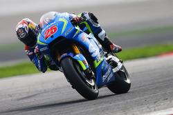 马弗里克·维亚莱斯,铃木MotoGP车队