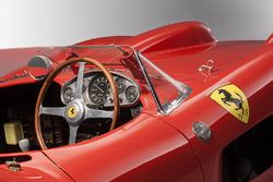 Ferrari 335 S Scaglietti Spyder uit 1957