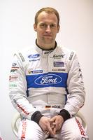 WEC Foto - Stefan Mücke, Chip Ganassi Racing
