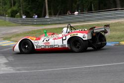 #73 Porsche 908/2 1968: Antoine Yanni
