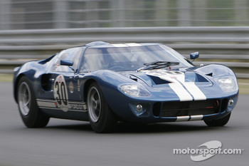 30-Bellm-Ford GT 40 1965