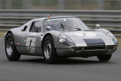 1-Junne-Porsche 904 1964