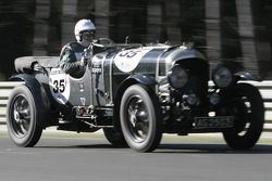35-Van Sande-Bentley 4,5l Le Mans 1927
