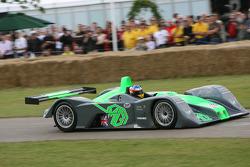 Kevin McGarrity, 2003 MG-Lola EX257