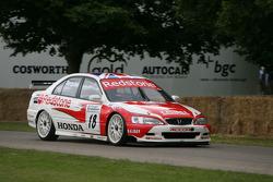 Andrew Frankel, 1994 Honda Accord