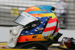Helmet of David Reutimann