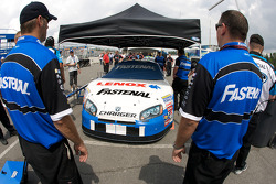 Fastenal Dodge at tech inspection