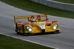 #7 Penske Racing Porsche RS Spyder: Romain Dumas, Timo Bernhard