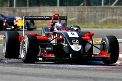 Edoardo Mortara, Signature-Plus Dallara-Volkswagen