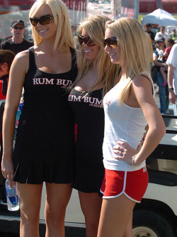 Rom Bum girls