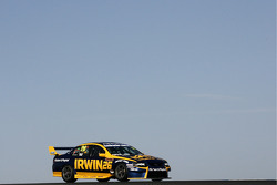 Matthew Halliday, Marcus Marshall (IRWIN Racing Ford Falcon BF)