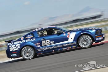 #52 Rehagen Racing Ford Mustang GT: Ray Mason, Billy Johnson