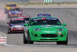 #147 Freedom Autosport Mazda MX-5: Tom Long, Mike Asselta, Drew Stavely