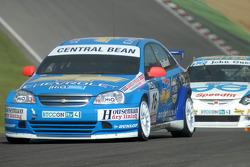 Harry Vaulkhard leads Jordan