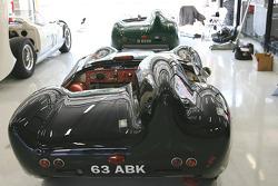 Lotus 15, 1958