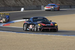 #21 Panoz Team PTG Panoz Esperante GTLM: Joey Hand, Tom Milner