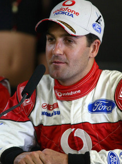 Press conference: Jamie Whincup