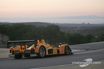 #12 Autocon Motorsports Lola B06-10 AER: Chris McMurry, Tony Burgess