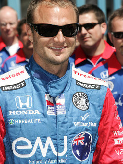 Townsend Bell (Dreyer & Reinbold Racing)