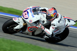 MOTOGP: Nicky Hayden