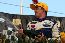 Podium: Mark Winterbottom takes out third