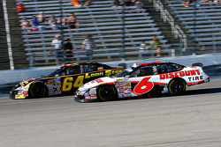 David Ragan and David Stremme