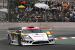 #4 PK Carsport Saleen SR7: Anthony Kumpen, Bert Longin