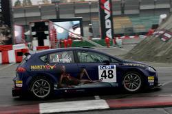 Seat Leon Supercopa, Luca Trevisiol