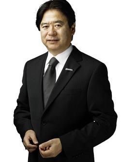 Noritoshi Arai, Director Technical Coordination Chassis