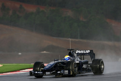 Nico Rosberg, Williams F1 Team, in the new FW31