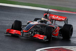 Pedro de la Rosa, Test Driver, McLaren Mercedes