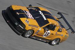 #15 Blackforest Motorsports Ford Mustang: Paul Morris, Tom Nastasi, Boris Said