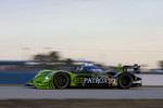 #9 Patron Highcroft Racing Acura ARX 02a Acura: David Brabham, Scott Sharp, Dario Franchitti