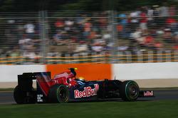 Sebastien Buemi, Scuderia Toro Rosso, STR4, STR04, STR-04