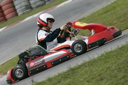 Fun Kart Challenge: Sabina Rosa