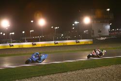 Chris Vermeulen, Rizla Suzuki MotoGP, Alex De Angelis, San Carlo Honda Gresini