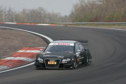 Tom Kristensen, Audi Sport Team Abt Audi A4