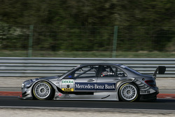 Gary Paffett, Mercedes-Benz Bank AMG Mercedes C-Klasse